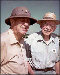 Clyde Hebert & William J. Clench, Ph.D.